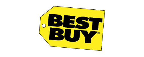 Logo for Layton client Best Buy