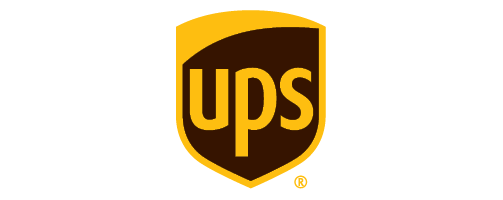 Logo for Layton client UPS